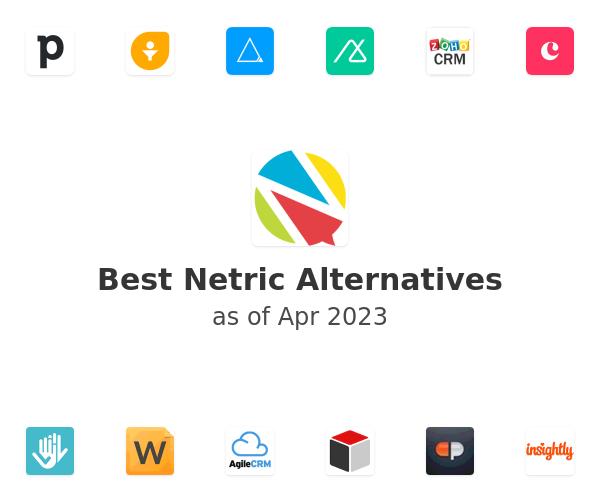 Best Netric Alternatives