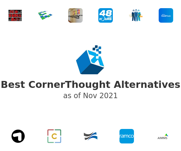 Best CornerThought Alternatives