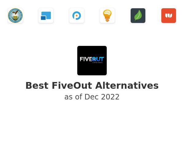 Best FiveOut Alternatives