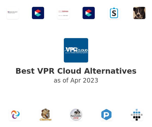 Best VPR Cloud Alternatives