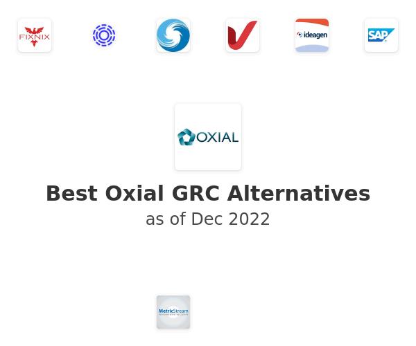 Best Oxial GRC Alternatives