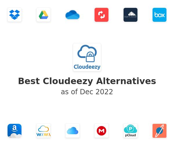 Best Cloudeezy Alternatives