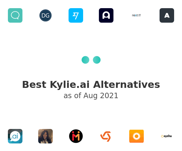 Best Kylie.ai Alternatives