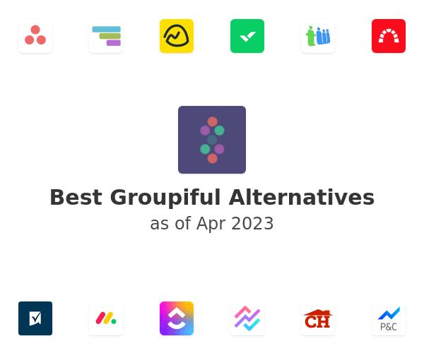 Best Groupiful Alternatives