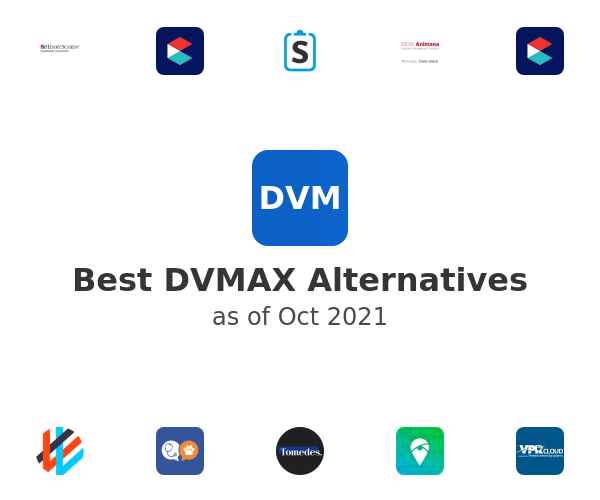 Best DVMAX Alternatives