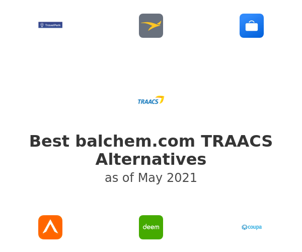 Best TRAACS Alternatives