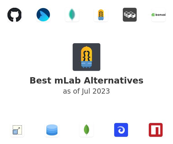 Best mLab Alternatives