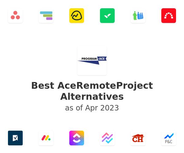 Best AceRemoteProject Alternatives