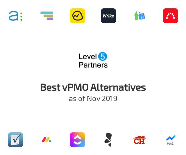 Best vPMO Alternatives