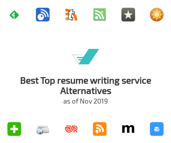Best Top resume writing service Alternatives