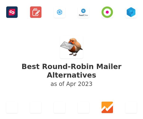 Best Round-Robin Mailer Alternatives