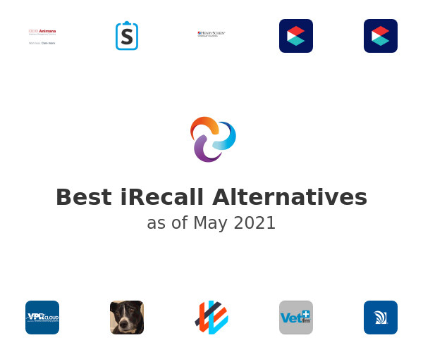 Best iRecall Alternatives