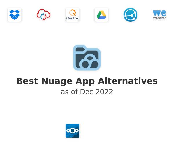 Best Nuage App Alternatives