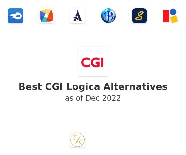Best CGI Logica Alternatives