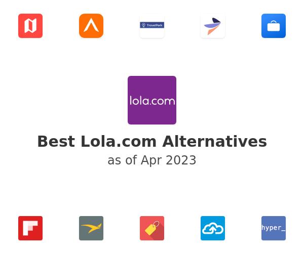 Best Lola.com Alternatives