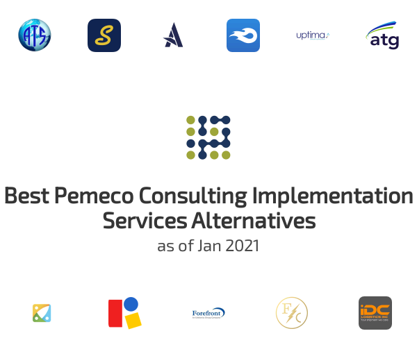 Best Pemeco Consulting Implementation Services Alternatives