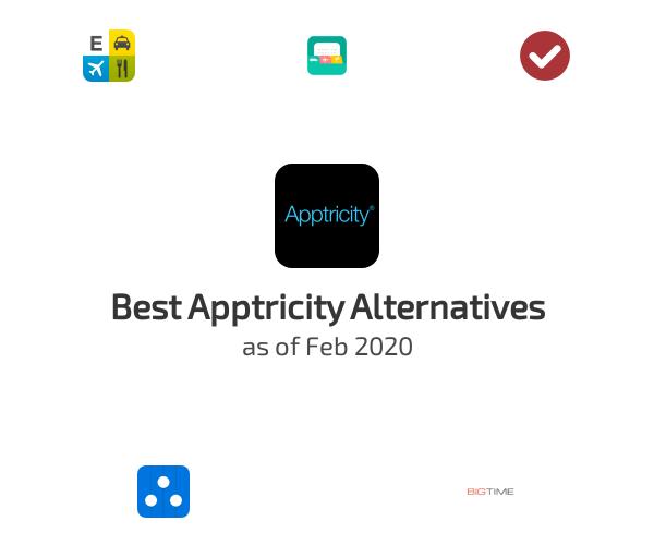 Best Apptricity Alternatives