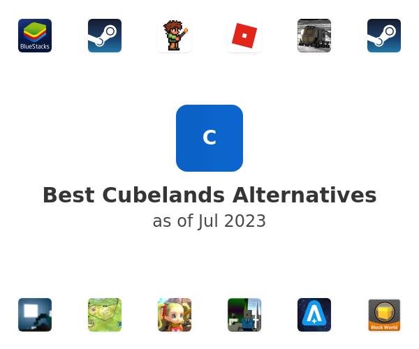 Best Cubelands Alternatives