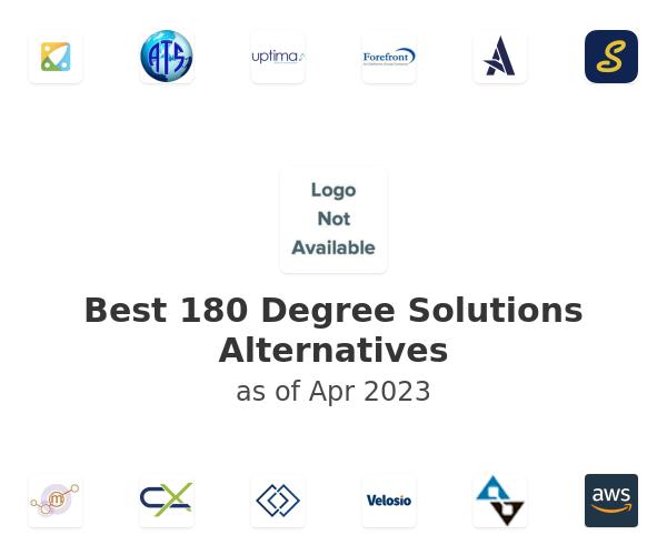 Best 180 Degree Solutions Alternatives