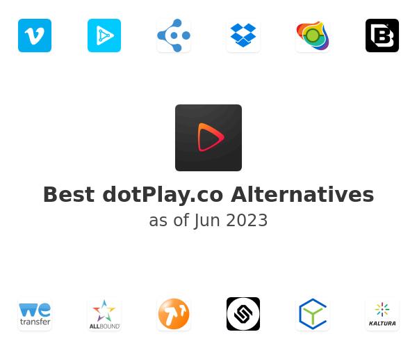 Best dotPlay.co Alternatives