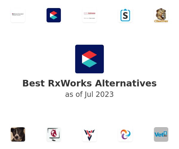 Best RxWorks Alternatives