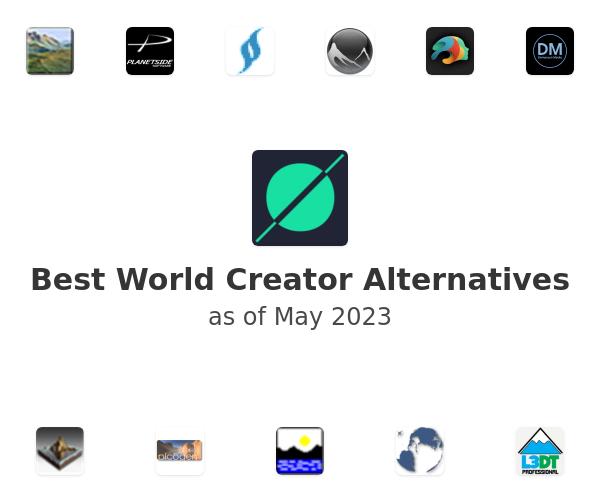 Best World Creator Alternatives