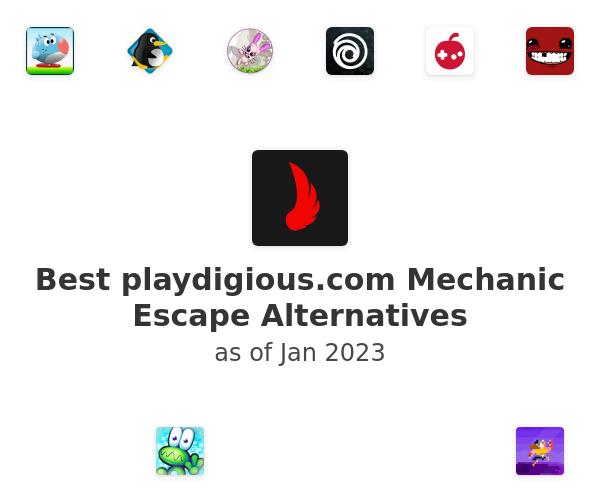 Best Mechanic Escape Alternatives
