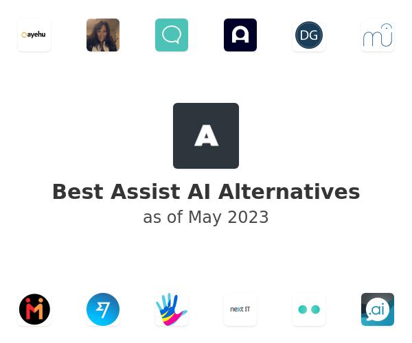 Best Assist AI Alternatives
