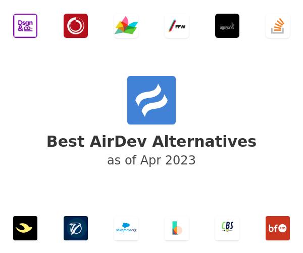 Best AirDev Alternatives