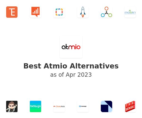 Best Atmio Alternatives