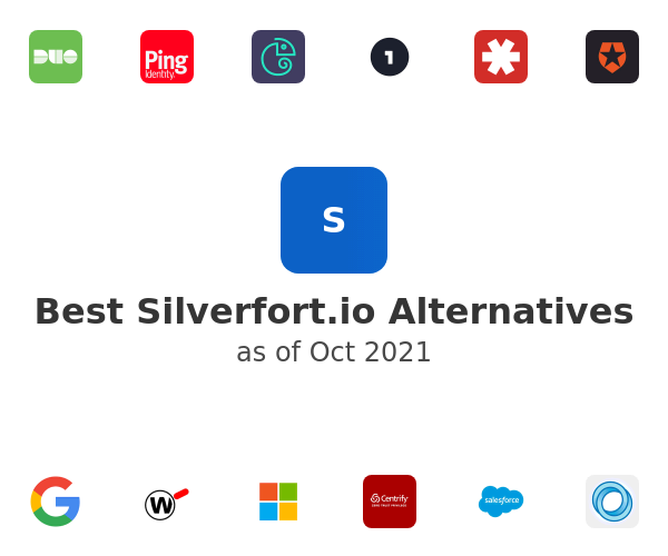 Best Silverfort.io Alternatives