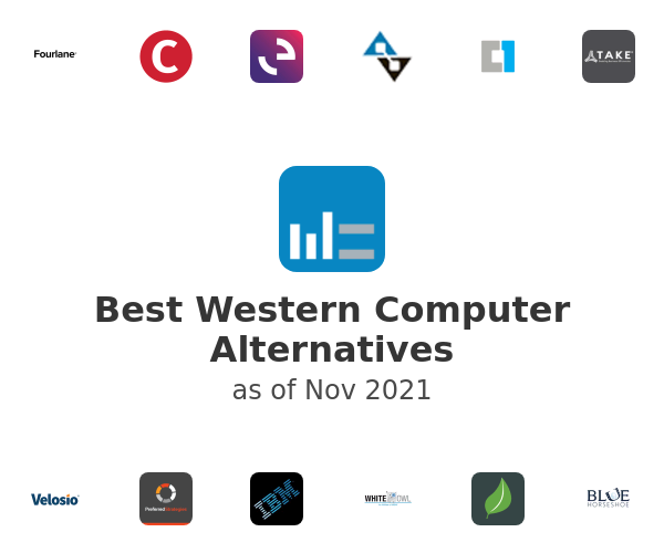 Best Western Computer Alternatives