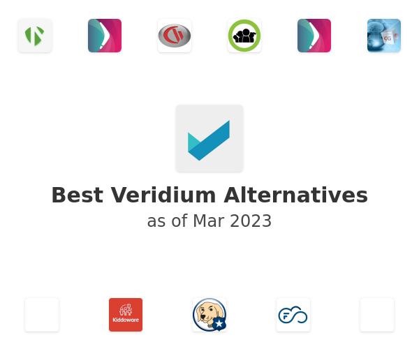 Best Veridium Alternatives