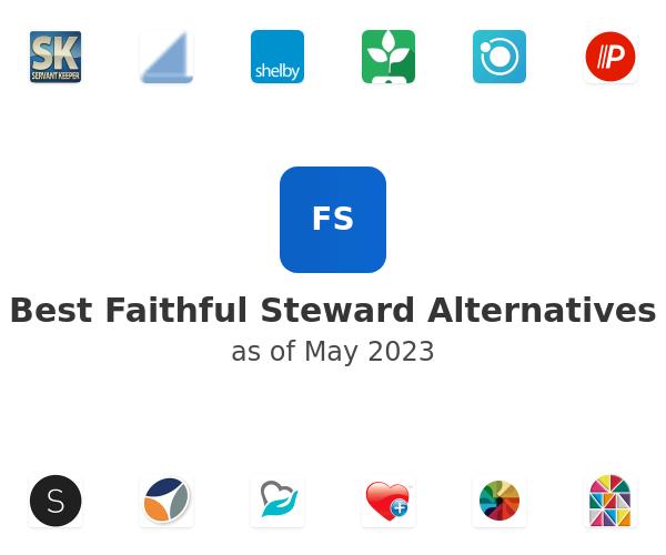 Best Faithful Steward Alternatives