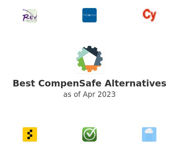 Best CompenSafe Alternatives