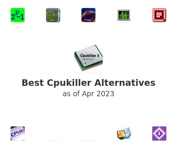 Best Cpukiller Alternatives
