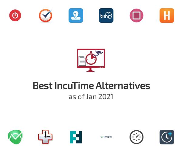 Best IncuTime Alternatives