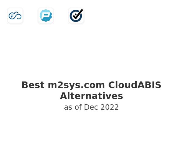 Best CloudABIS Alternatives