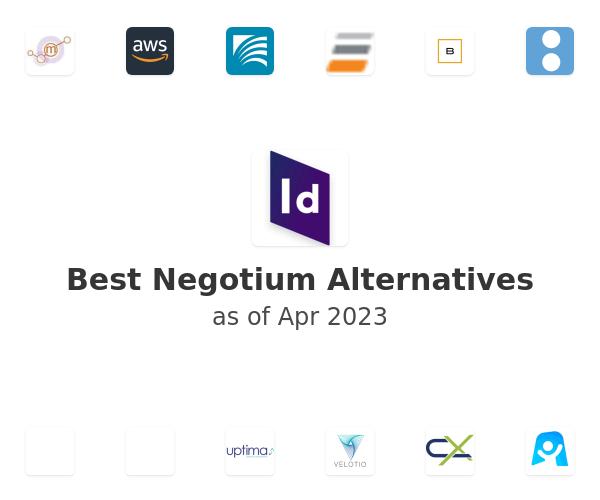 Best Negotium Alternatives
