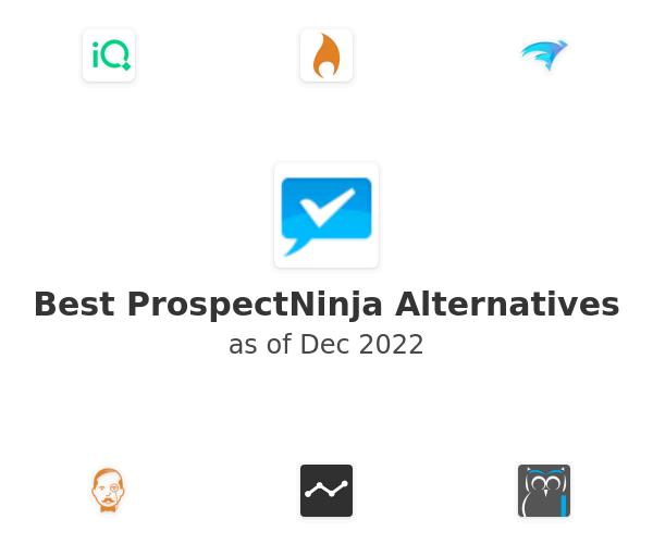 Best ProspectNinja Alternatives