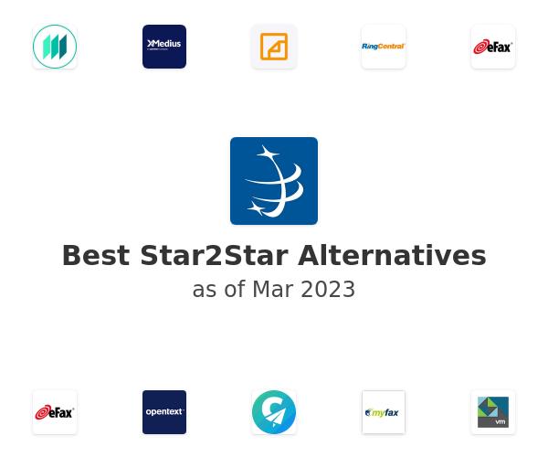Best Star2Star Alternatives