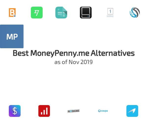 Best MoneyPenny.me Alternatives