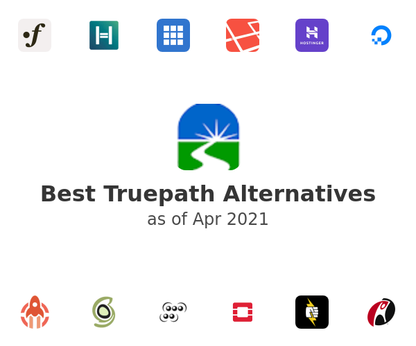 Best Truepath Alternatives