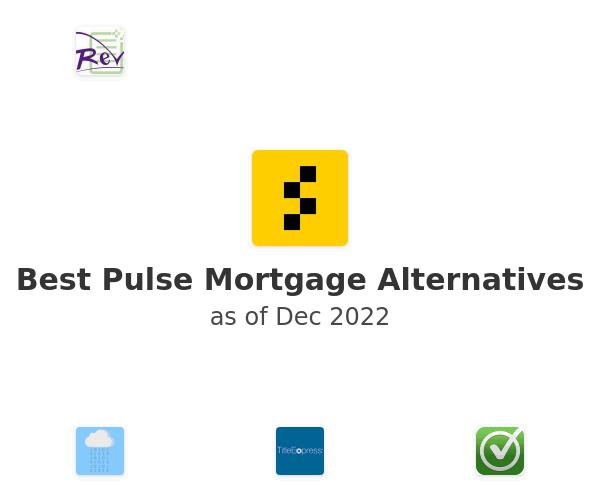 Best Pulse Mortgage Alternatives