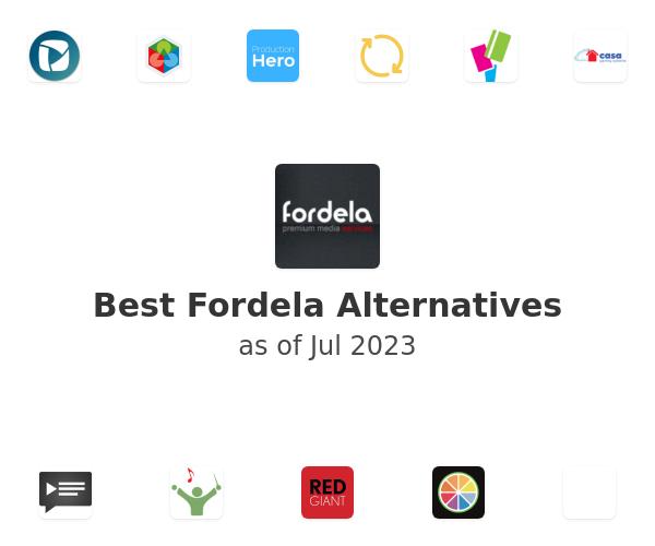 Best Fordela Alternatives