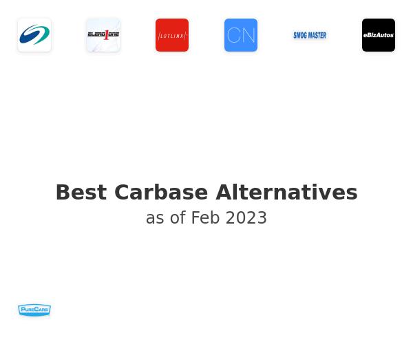 Best Carbase Alternatives