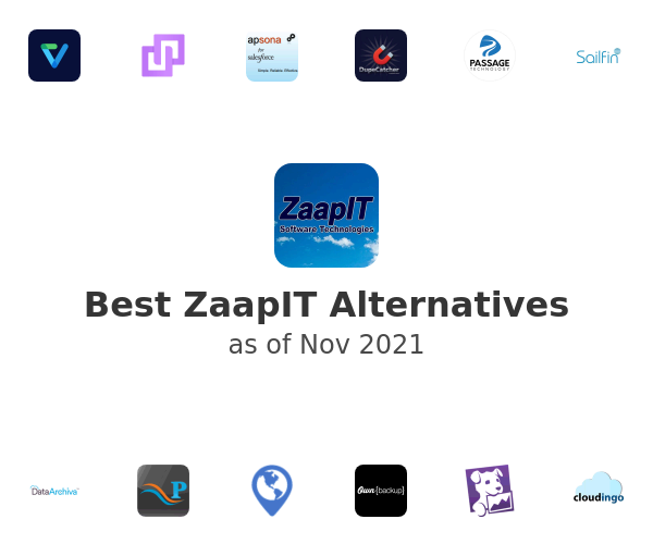 Best ZaapIT Smart Mass Update Alternatives