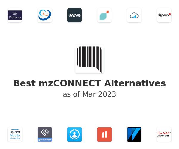 Best mzCONNECT Alternatives