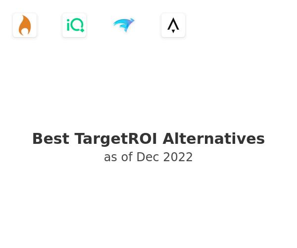 Best TargetROI Alternatives