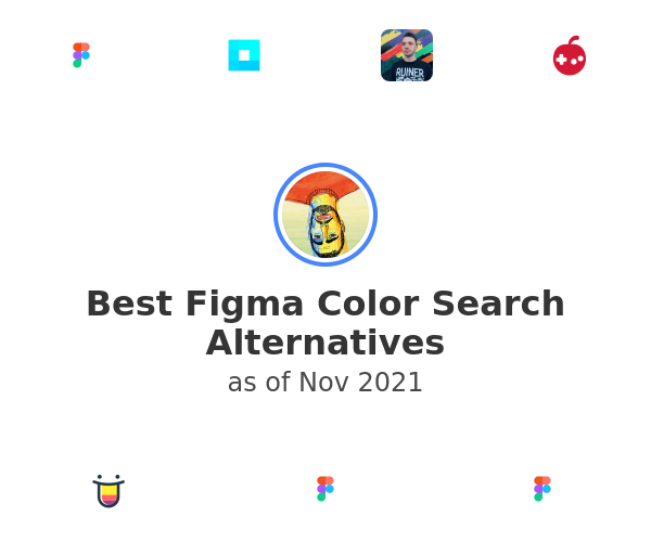 Best Figma Color Search Alternatives